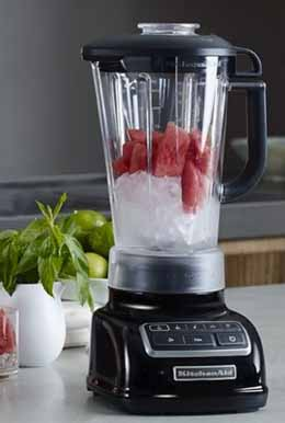 KitchenAid Diamond Blender Onyx Black 260-386