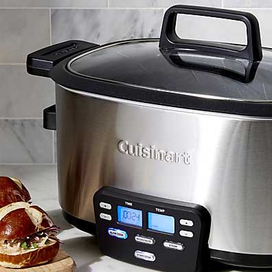 Cuisinart 3 in 1 Multicooker