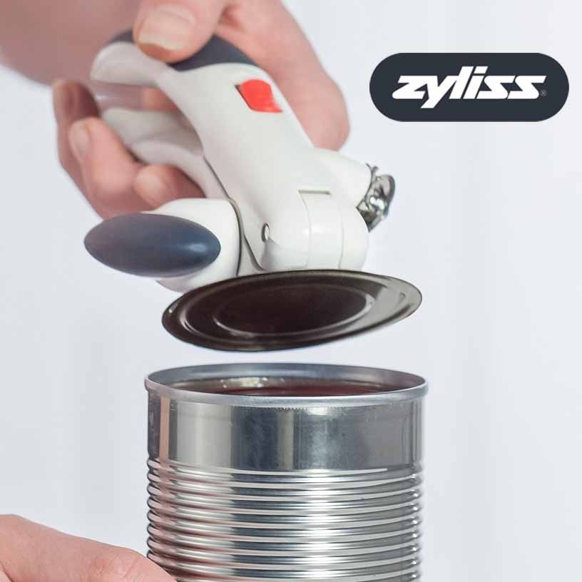 Zyliss Lock n Lift Can Opener
