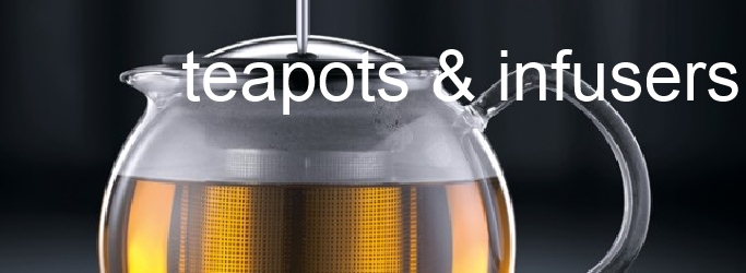 Teapots & Infusers