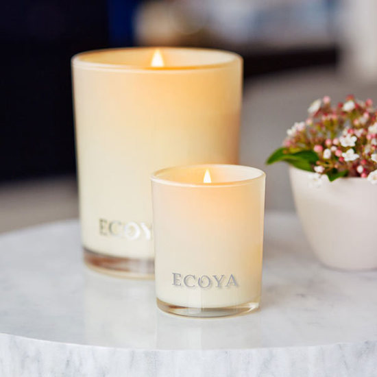 Ecoya French Pear Mini Madison Jar
