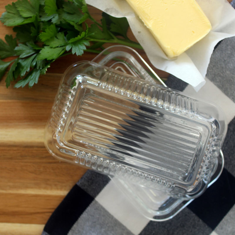 Bulmers Gifts Butter Dish